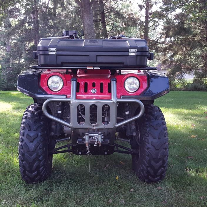 2001 grizzly 600 vehicles for sale for Yamaha grizzly for sale craigslist