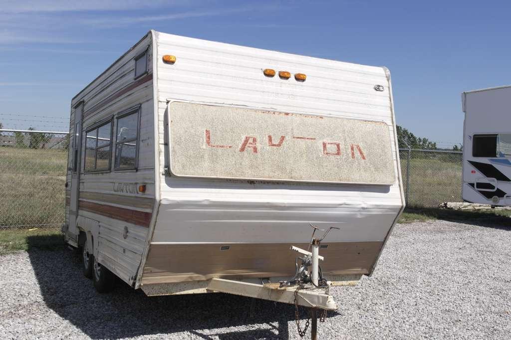 1979 Skyline Layton by Skyline Layton 168