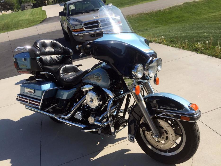 2000 Harley-Davidson SPORTSTER 1200 CUSTOM
