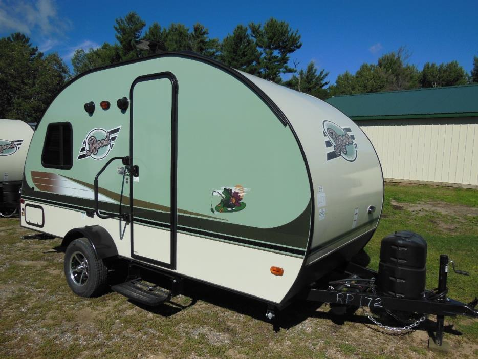 Rpod For Sale >> Forest River R Pod 172 rvs for sale in Minnesota