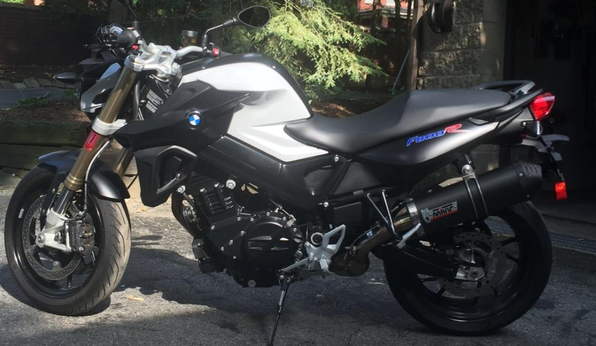 bmw f 800 r motorcycles for sale in pennsylvania. Black Bedroom Furniture Sets. Home Design Ideas