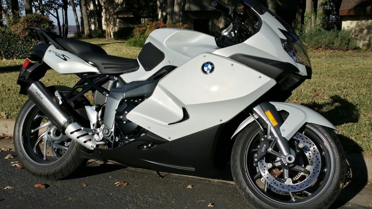 bmw k1300s motorcycles for sale in arlington  texas