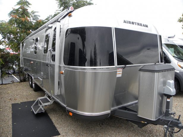 Airstream Classic Cl 30jwb Rvs For Sale