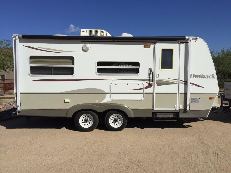 Keystone Outback 21rs Rvs For Sale