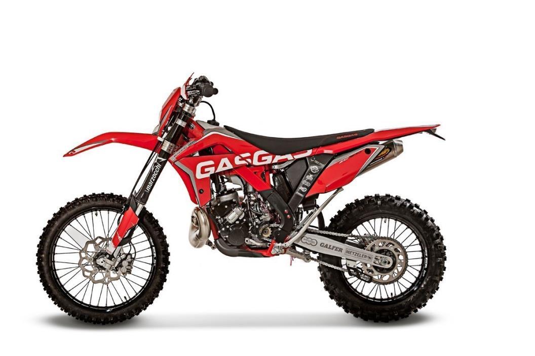2017 Gas Gas EC300