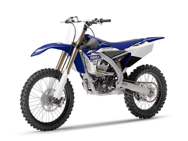 Yamaha yz motorcycles for sale in canonsburg pennsylvania for Yamaha yz250fx for sale