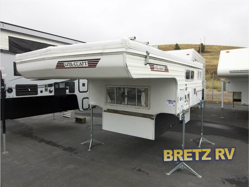 Travel Lite Rvs For Sale In Montana