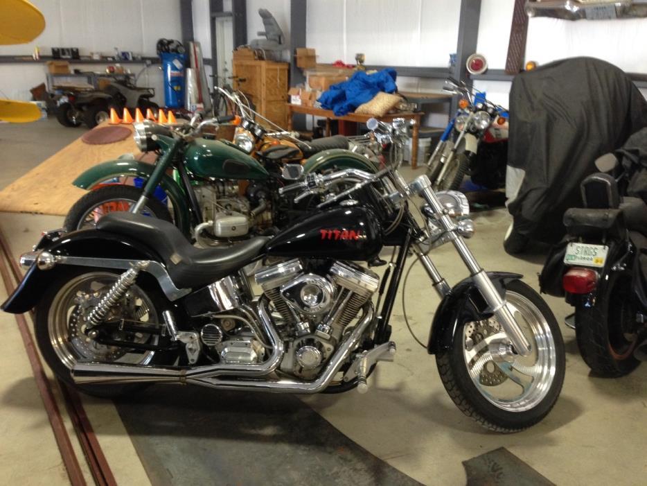 2016 Harley-Davidson STREET GLIDE TRIKE