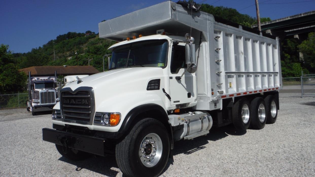 dump truck for sale in west virginia. Black Bedroom Furniture Sets. Home Design Ideas