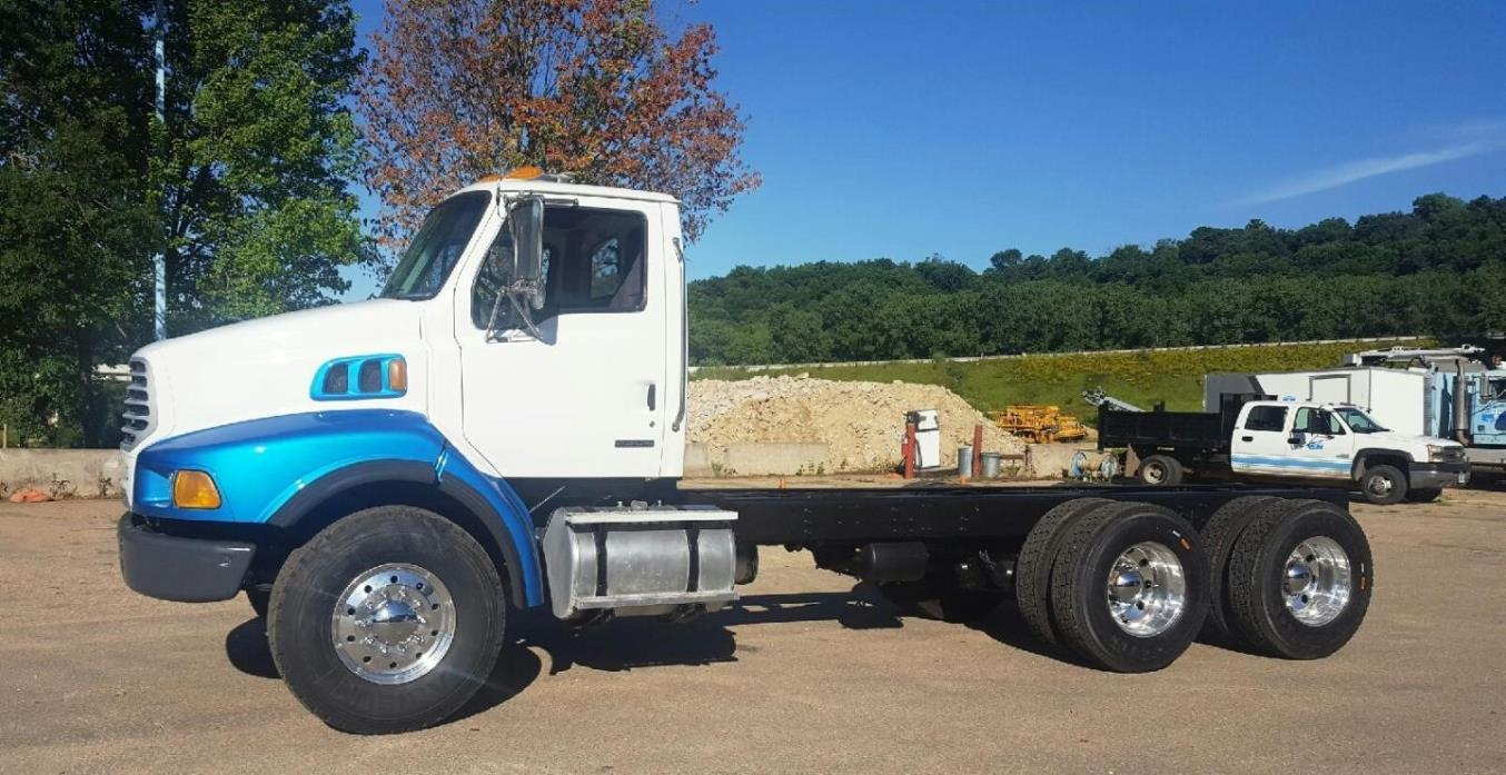 2003 Sterling At9500 Cab Chassis