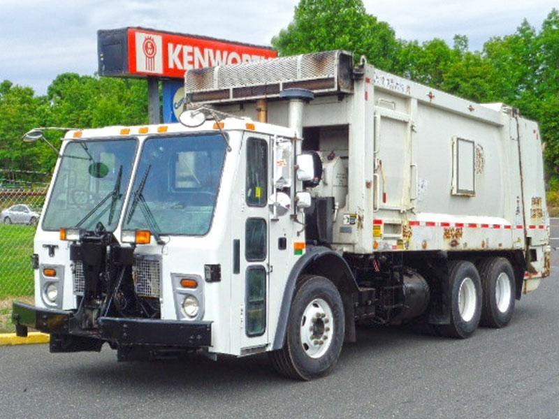 Garbage Truck Power Wheels : Mack cars for sale in coopersburg pennsylvania