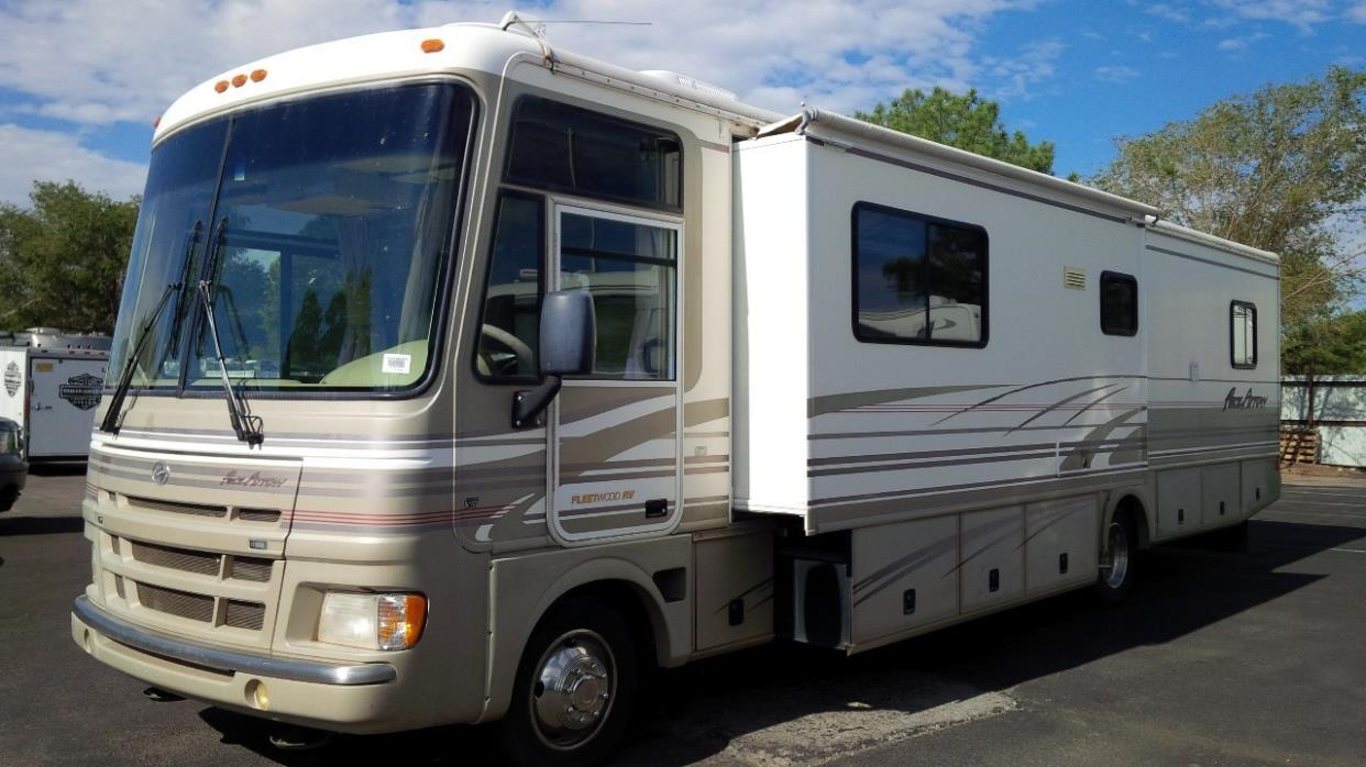 Pace Arrow Wiring Diagram 2000 Trusted Diagrams Motorhome Schematics Illustration Of Fleetwood Ford