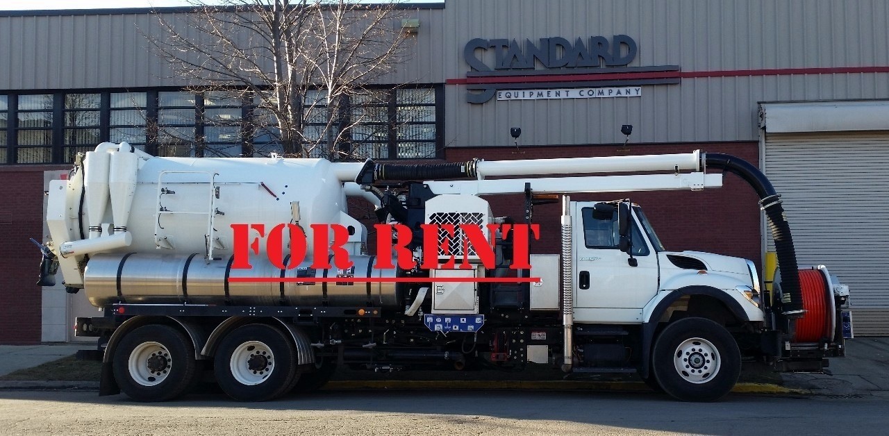 Vactor 2100 cars for sale