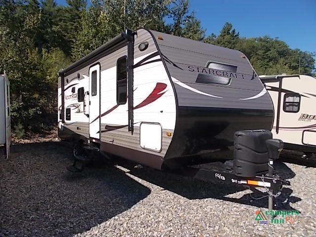 2015 Starcraft Autumn Ridge 245DS