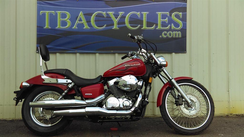 Honda vt750 motorcycles for sale in tampa florida for Honda tampa fl