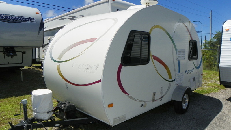 Rpod For Sale >> Forest River R Pod 171 Rvs For Sale