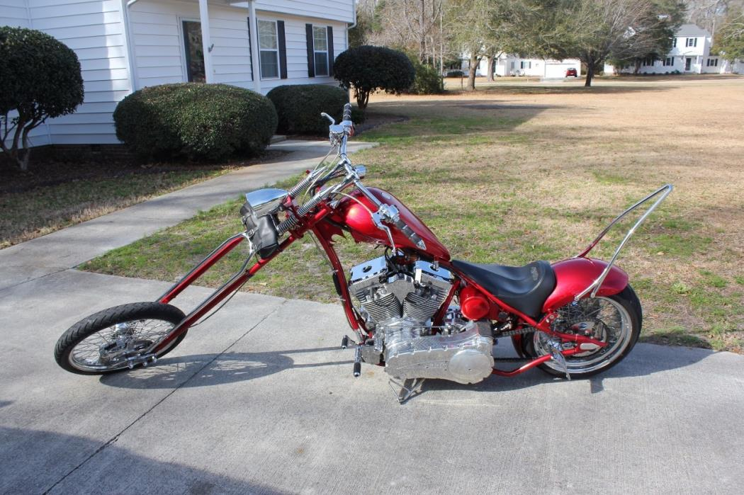 Big Bear Choppers Merc motorcycles for sale