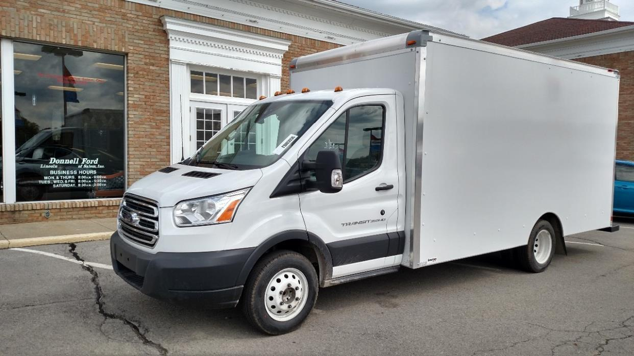 Ford Transit Cutaway Cars for sale