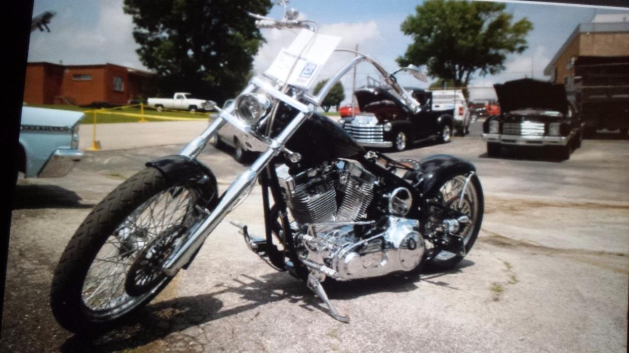 1997 Custom CHOPPER