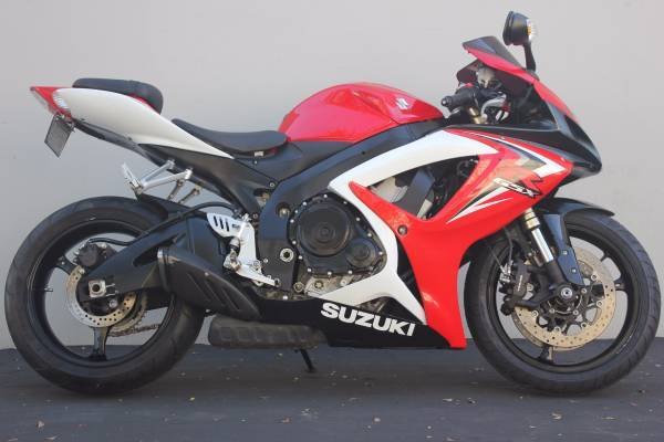 Suzuki Gsxr For Sale In Louisiana