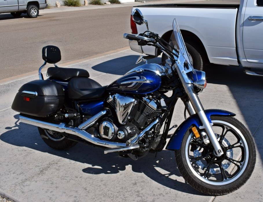 yamaha v star 950 motorcycles for sale in new mexico. Black Bedroom Furniture Sets. Home Design Ideas