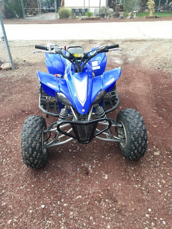 Yfz450 Front Bumper Motorcycles for sale