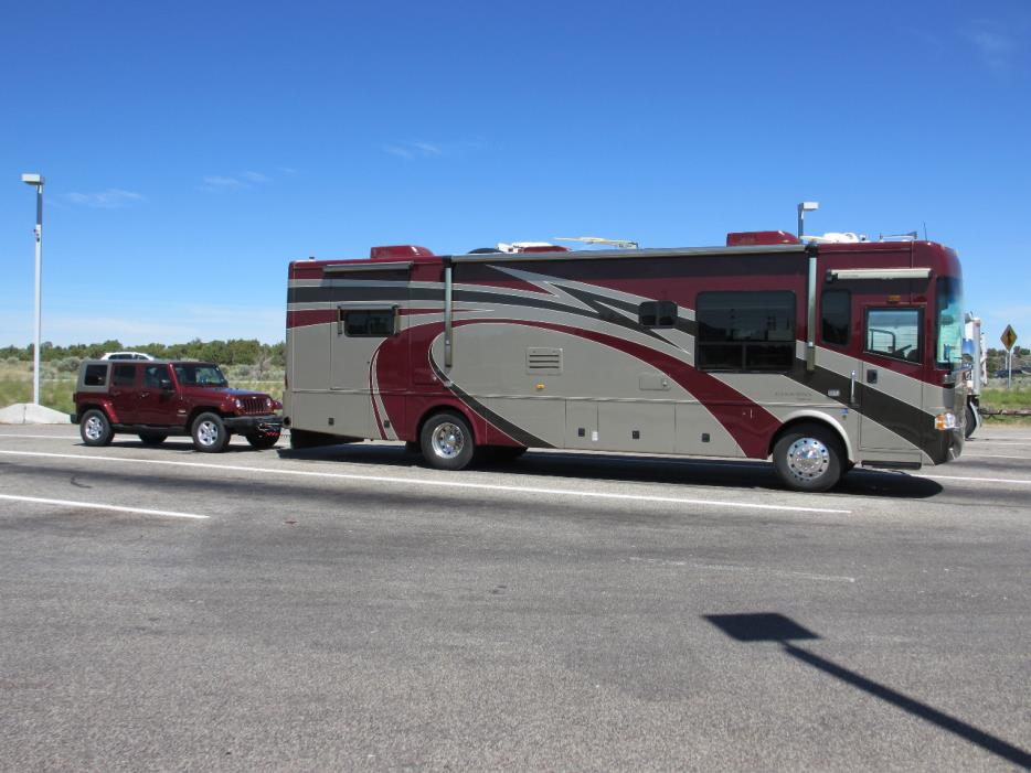 2006 Country Coach INSPIRE 360 36 SIENA