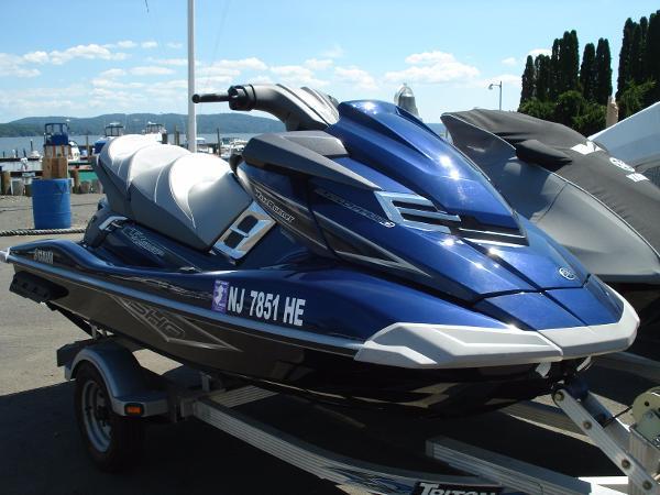 2013 yamaha fx cruiser sho boats for sale for Yamaha fx cruiser