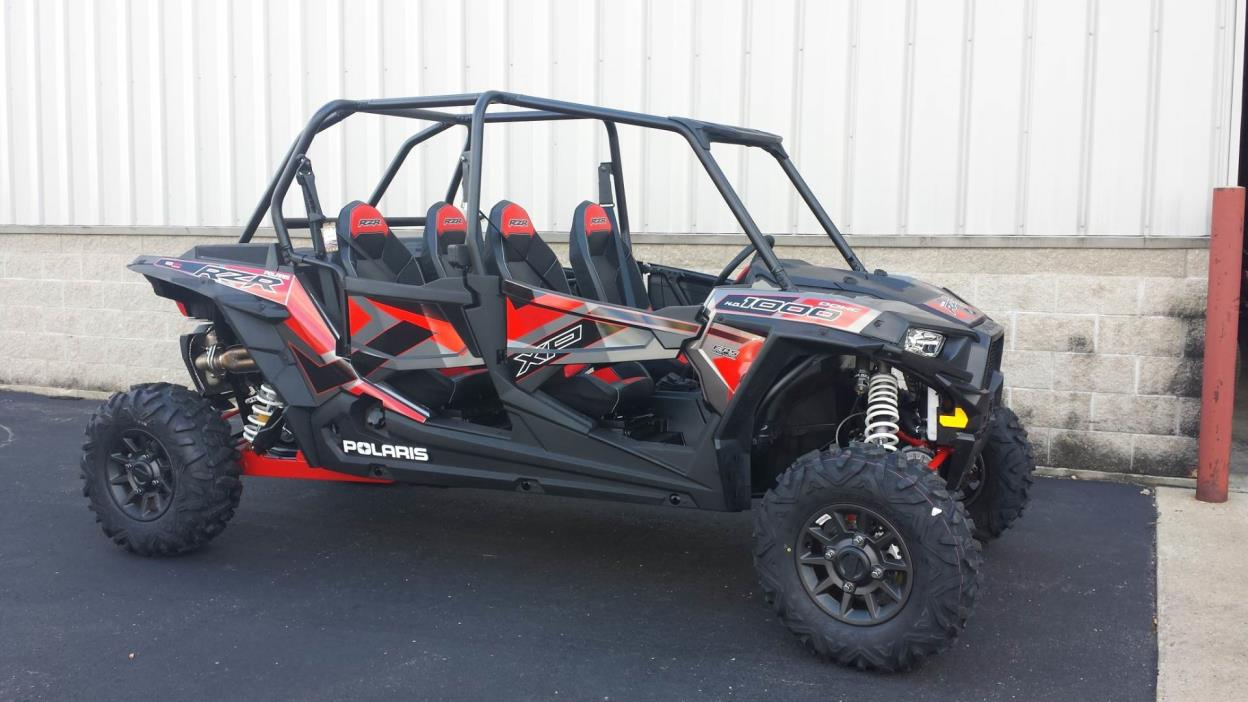 polaris rzr xp 4 1000 eps motorcycles for sale in wisconsin. Black Bedroom Furniture Sets. Home Design Ideas