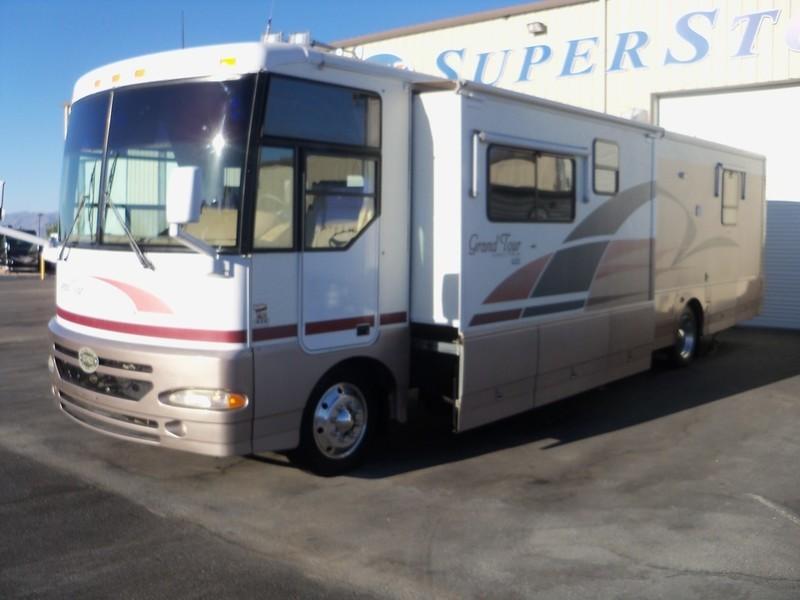 Winnebago Vectra Grand Tour Vehicles For Sale