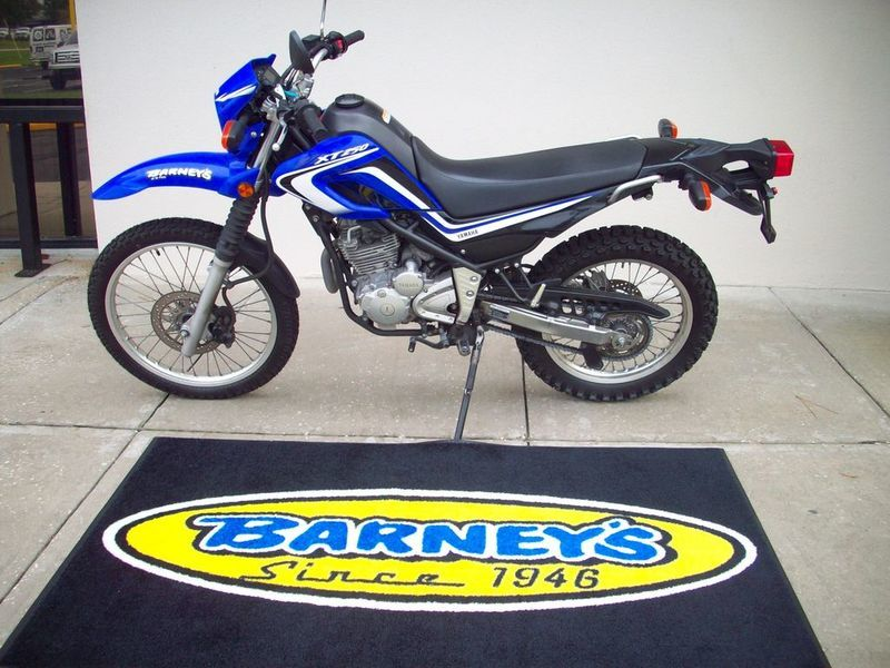 Yamaha xt motorcycles for sale in tampa florida for Yamaha motorcycle for sale florida