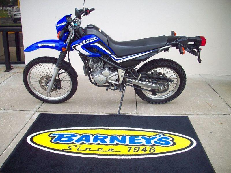 Yamaha xt motorcycles for sale in tampa florida for Yamaha dealer tampa