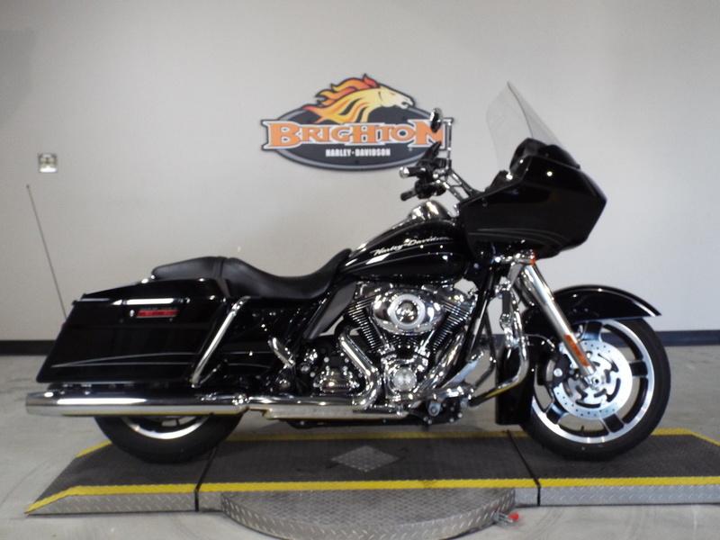 2010 Harley-Davidson FLTRX - Road Glide Custom