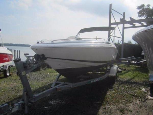 1998 Cobalt 23 LS Deck Boats