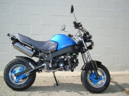 2014 Taotao 125cc Midsize Street Legal Motor Bike ON SALE!!!