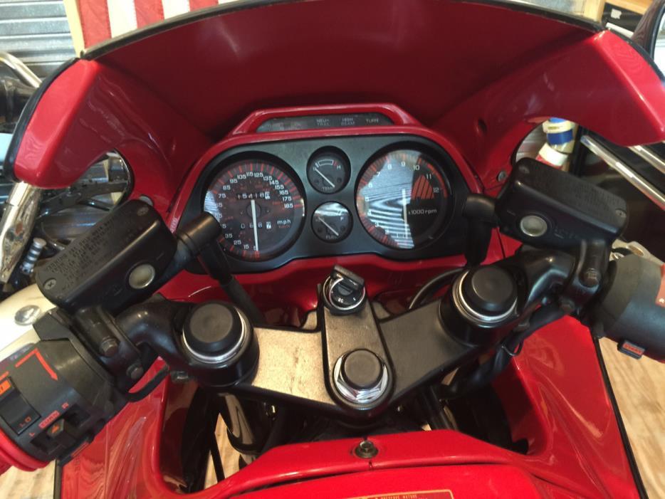 1988 Honda CBR 1000