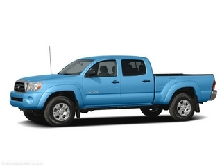 2007 Toyota Tacoma Base V6  Pickup Truck