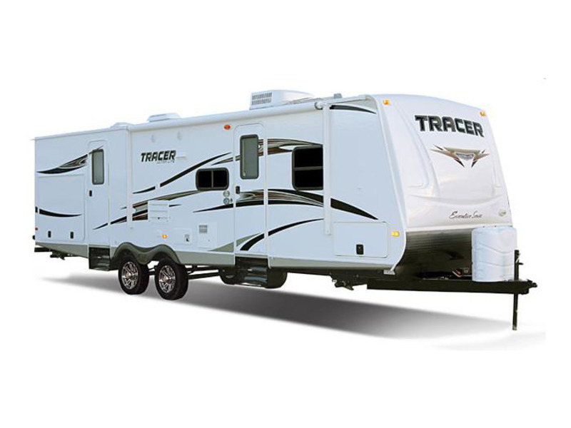 2013 Prime Time Tracer 215AIR
