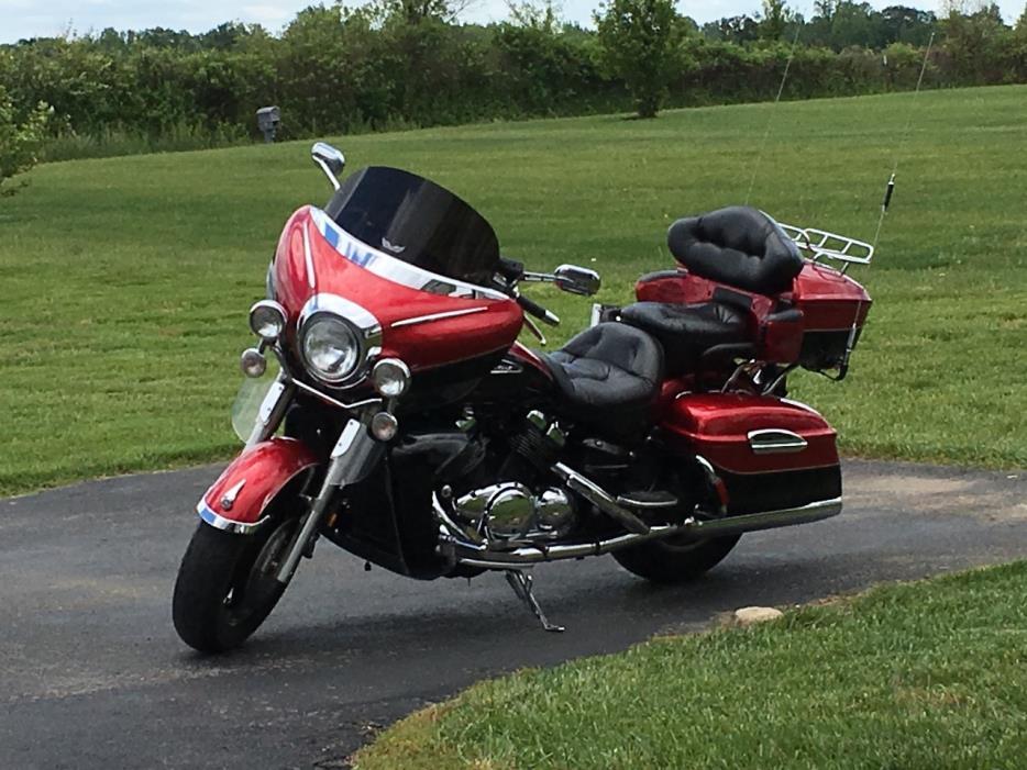 2009 Honda XR650L