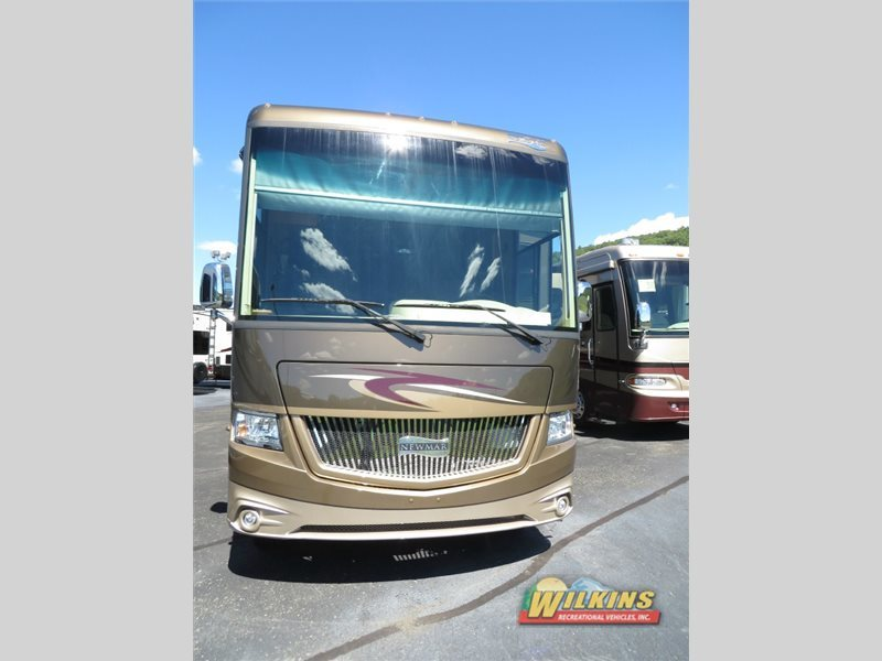 2015 Newmar Canyon Star 3921