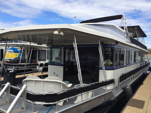Houseboats For Sale In New Mexico