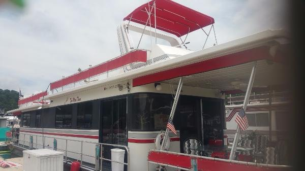 Somerset Houseboat Boats For Sale