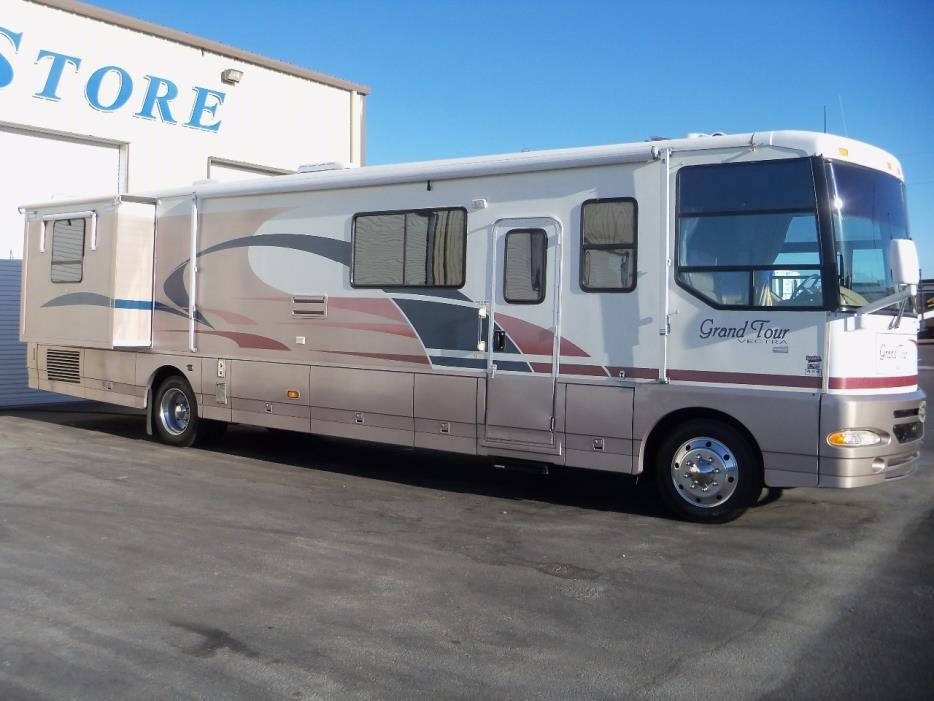 2017 Winnebago VECTRA GRAND TOUR 39Y