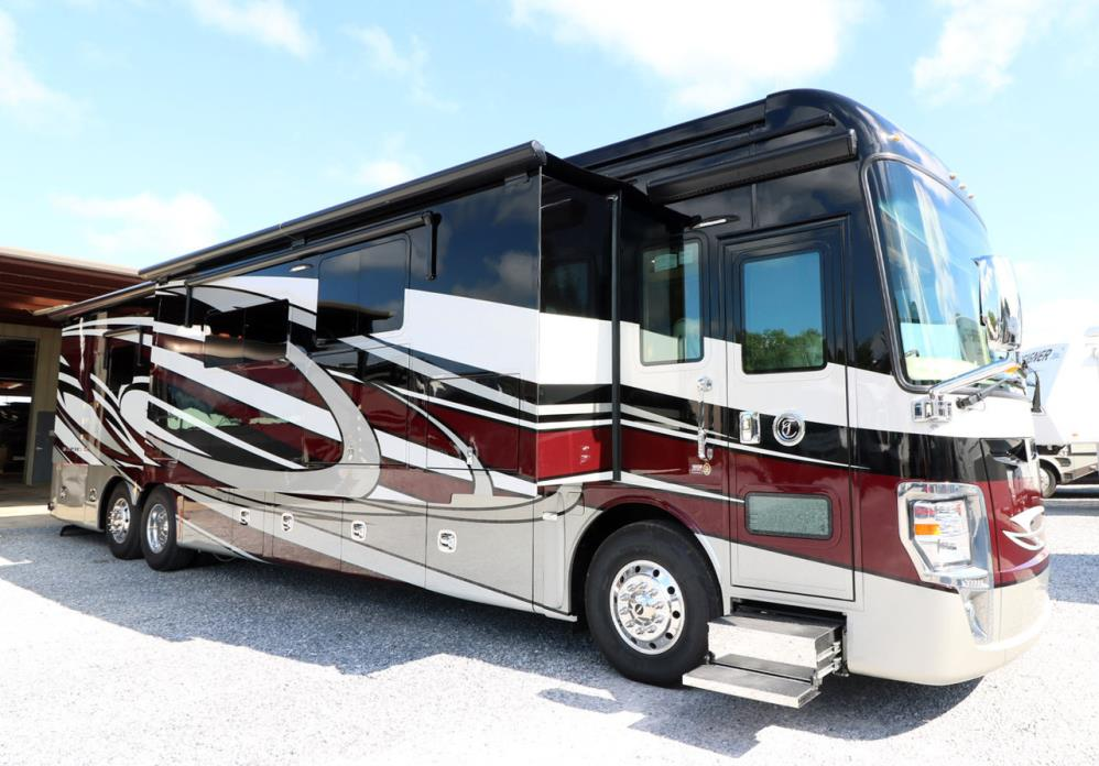 2017 Tiffin Motor Homes ZEPHYR 45OZ
