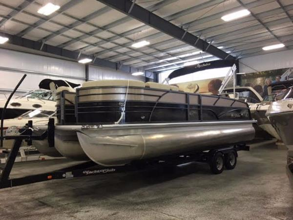 2016 Misty Harbor Boats SR 2385