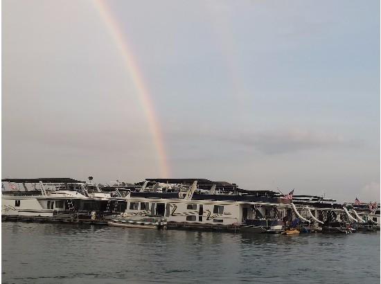 2000 Paradise 16 X 72 House Boat