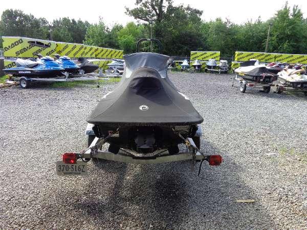 2010 Sea-Doo RXP - X 255