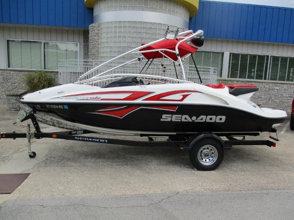 2007 Sea Doo 200 Speedster
