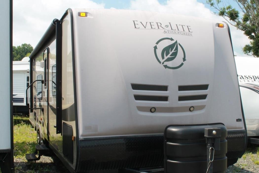 2011 Evergreen EVERLITE 31RB
