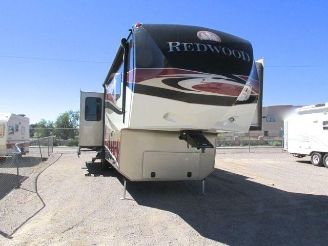 2013 Redwood Rv REDWOOD 36fb